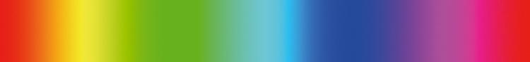 spectre couleur cmjn