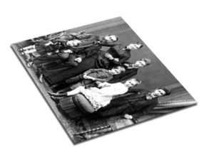 imprimer ancienne photo