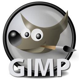 retouche photo the gimp