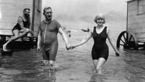 avant le bikini photo ancienne belgique