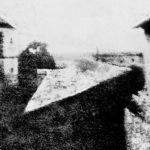 plus vieille Photo ancienne noir et blanc