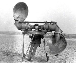 ancien metier radar
