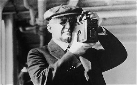 george-eastman-invention-de-la-photographie