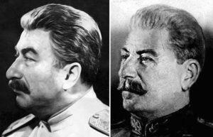 Sosie Staline