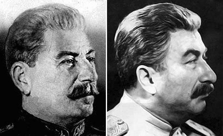 sosie-staline