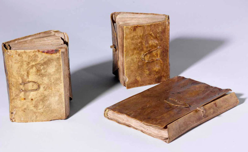 oeuvre-leonard-de-vinci-carnet-british-library