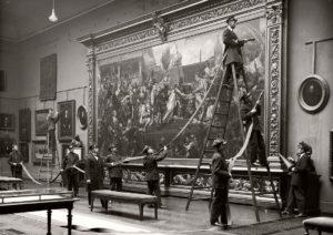 11-photos-anciennes-musee-Krakow-incendie-pompier