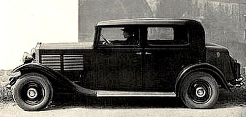 photo-ancienne-Berliet-voiture-9-cv-4-cylinres-3-vitesse-de-1932