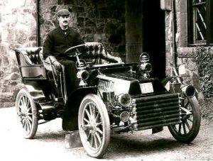 photo-ancienne-Buffum-Tonneau---Voiture-ancienne-de-1903