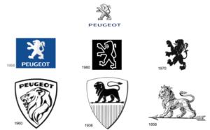 pub-Peugeot-logo